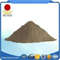 Wholesale HX Composite Pressing-in Mass for Repair of Blast Stove from china suppliers