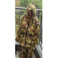 Wholesale 3D camo Leaf Suit from china suppliers