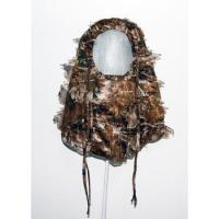 Wholesale 3D Ghillie Facemask from china suppliers