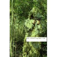 Wholesale Leaf ghillie suit from china suppliers