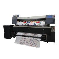Wholesale Hot selling WER-EP3202T direct to textile sublimation printer from china suppliers