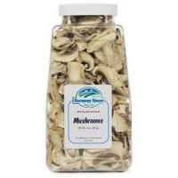China Dehydrated Vegetables Dried Mushrooms, Sliced (3 oz) on sale