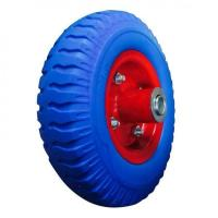 "Wholesale PU Foam Wheel 8""X2.50-4 Polyurethane Rubber Trolley Wheel from china suppliers"