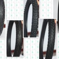 Buy cheap 100/100-18 Motor Tyre&Tube from wholesalers