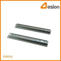 Wholesale 53mm heavy duty slide DSB53A Ball bearing slides from china suppliers