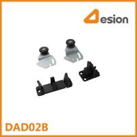 Wholesale DAD02B Hang on sliding roller from china suppliers