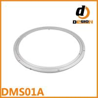 Aluminium Swivel Round Type From 8-40 Inch DMS01A Furniture Hardware