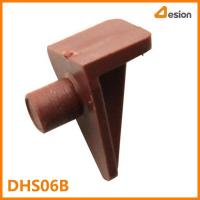 Wholesale Plastic Shelf Support (DHS06B) from china suppliers