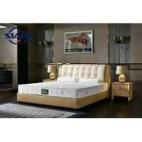 Buy cheap White Classic Adjustable Bed from wholesalers