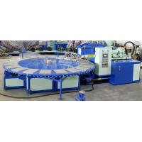 PVC / TPR Sole and Shoes Making, Injection Blow Molding Machine, KM-124N for sale