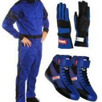 Buy cheap RaceQuip - SFI-1 Stage 1 Auto Racing Package from wholesalers