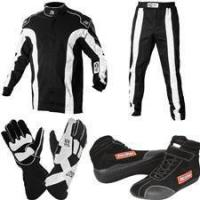 Buy cheap K1 - SFI-1 Stage 1.5 Auto Racing Package - 2-Piece from wholesalers