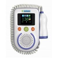 Wholesale Fetal Doppler A100C Portable Fetal Doppler Hospital Use from china suppliers
