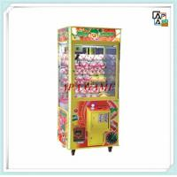 Wholesale Toy Soldier Classical prize crane game machine from china suppliers