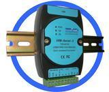 China Isolated USB - RS232/485/422 on sale