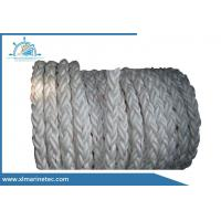 Buy cheap 210301-8-Strand Fiber Rope from wholesalers