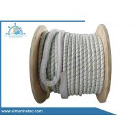 Buy cheap 210701-Double Braided Hawsers from wholesalers