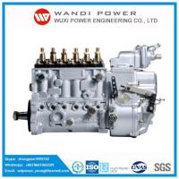 Direct Injection High Pressure Diesel Fuel Injection Pump for sale