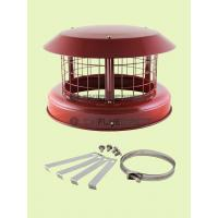 Buy cheap Chimney Cowls & Terminals Colt (High Top Bird Guard)CTHTS0001 from wholesalers