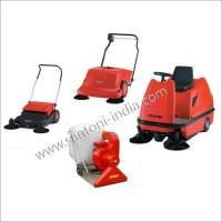 Buy cheap Floor Sweepers from wholesalers