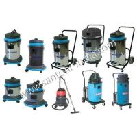 Wet & Dry Vacuum Cleaners