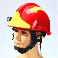 Buy cheap firefighter tools and equipment F2 Fireman Helmet Firefighting Equipment from wholesalers