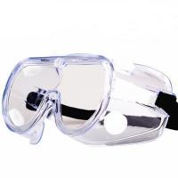 Buy cheap Eye Protection Safety Glasses Goggles China Supplier from wholesalers