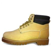 Wholesale Oilfield Safety Shoes Work Shoes China Factory from china suppliers