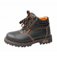 Wholesale Goodyear Welt Rocklander Safety Boots For Middle East from china suppliers