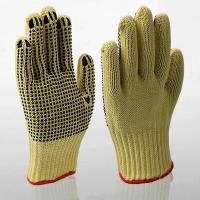 Wholesale Safety Gloves Kevlar Anti-slip Cut Resistant Gloves from china suppliers