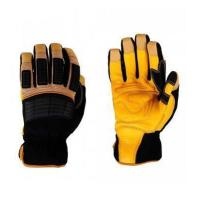 Buy cheap Safety Gloves western safety mechanics gloves Mechanic Safety Gloves from wholesalers