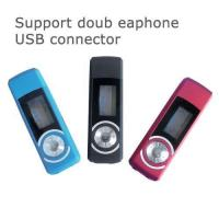 China Media Player MP3 player on sale