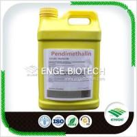 Buy cheap Herbicide Pendimethalin 330g/L EC Broad-spectrum Selective from wholesalers