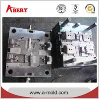 China Injection Mold for Plastic Waterproof Enclosure Polyethylene Molding Plastic Box on sale