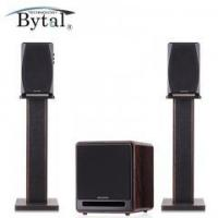 Wholesale HIFI 2.1 Multimedia Home Theatre Stereo Sound HIFI from china suppliers