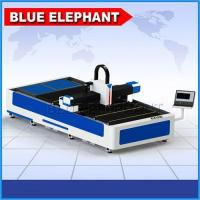 China Most popular Fiber Laser Cutting Machine1530