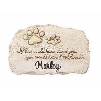 Wholesale Personalized Forever Pet Memorial Stone from china suppliers