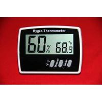 Wholesale Digital Egg Incubator Thermometer & Hygrometer Measures Temperature & Humidity from china suppliers