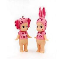 Wholesale Action Figure Toys Product  3D PVC dolls from china suppliers