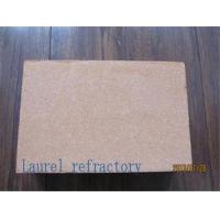 China High Purity Mullite Insulating Fire Brick Refractory For Hot blast stoves on sale