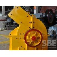 China double roll crushing machine for sale on sale