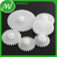 Plastic Gear Existing Mold Plastic Crown Gear for Various Gearbox