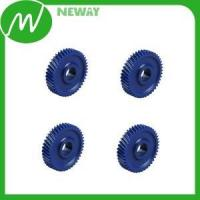 Wholesale Plastic Gear High Precision CNC Machined Plastic Helical Gears from china suppliers