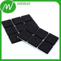Buy cheap Plastic Gear Self Adhesive Rubber Furniture Protection Pads Non Slip from wholesalers