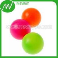 Buy cheap Plastic Gear Clear Various Children Toy Colored Plastic Play Balls from wholesalers