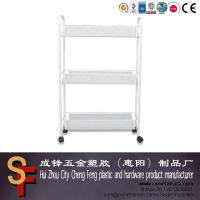 China Movable Serving Trolley on sale