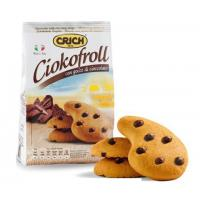 Wholesale Ciokofroll with chocolate drops 300gCRICH from china suppliers