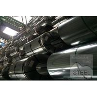 Structural Level COLD Colled Hot Dipped Galvanized Steel Coil SGCC , DX51D