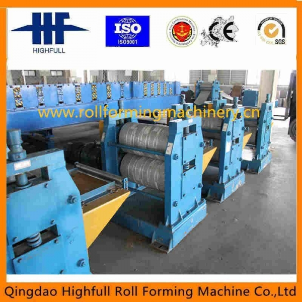 China Light steel housing construction forming Machinery