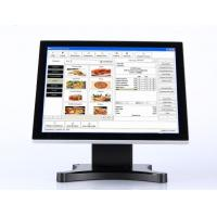 China 17 Inch Capactive Touchscreen Monitor 4:3 1280 X 1024 for sale